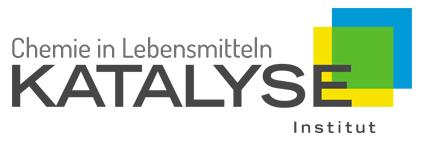 Chemie in Lebensmitteln - KATALYSE Institut Logo